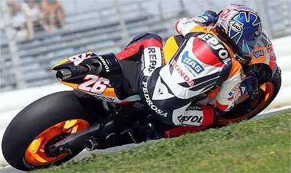 Nuevas encuestas: Moto GP y Formula 1